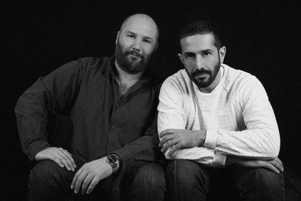 Prosumer & Murat Tepeli