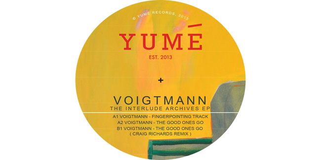 Review: Voigtmann – The Interlude Archives [Yume 002]