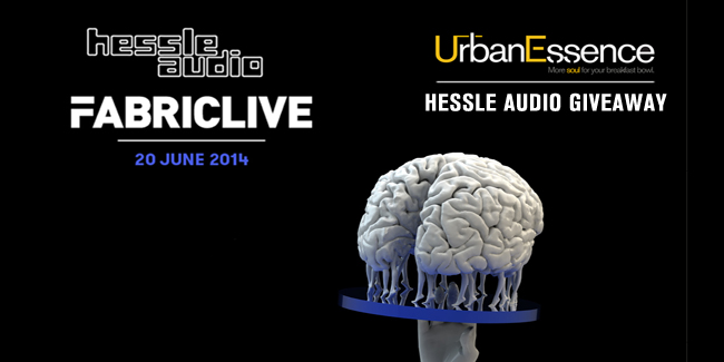 Win: Hessle Audio Megabundle