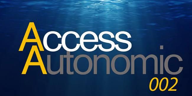 Access Autonomic 002