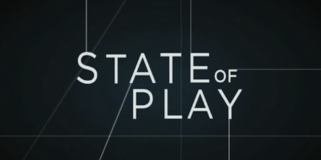 State of Play – February: 170