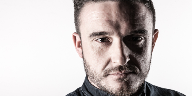 Hear Matt Tolfrey's ice-cold rollercoaster of a mix for fabric 81