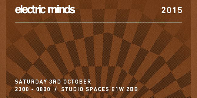 Electric Minds enlist Levon Vincent, Mr. G and Move D for The Hydra