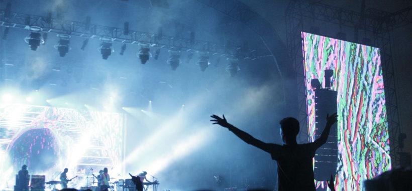 Review: Citadel Festival