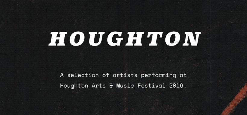 Preview: Houghton Festival 2019