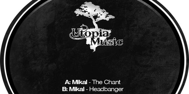 Mikal – Headbanger / The Chant