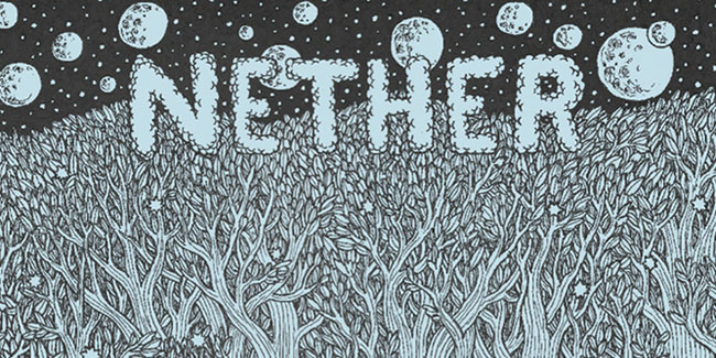 Nether – Moon Dub