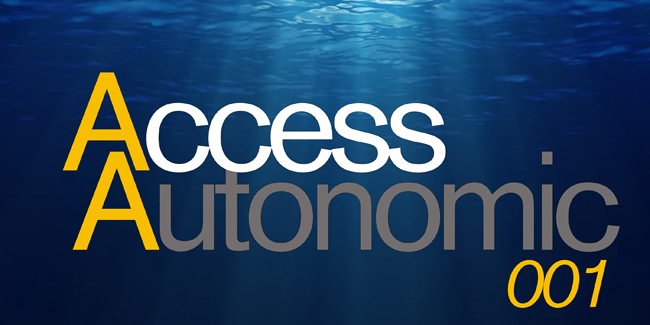 Access Autonomic 001
