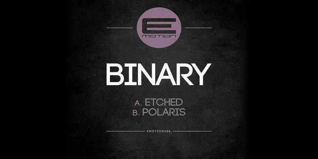 Watch: Binary – Etched / Polaris