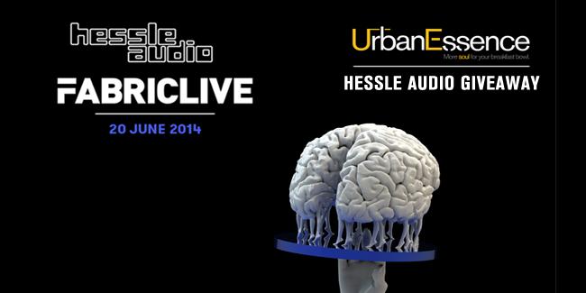 Win: Hessle Audio Megabundle