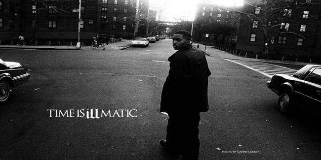 Reliving Nas' seminal hip hop album in 'Time Is Illmatic'