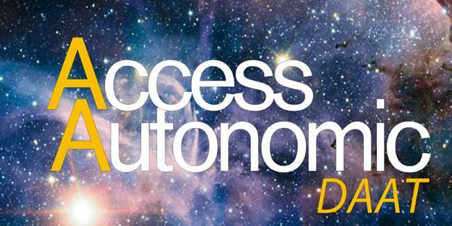 Access Autonomic 003: DAAT