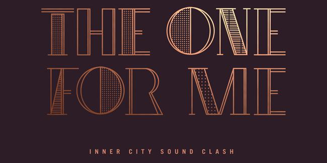 Premiere: Inner City Sound Clash – The One For Me (Daz-I-Kue Remix) [Stilnovo]