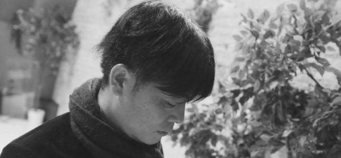 Premiere: Sasaki Hiroaki – Speak