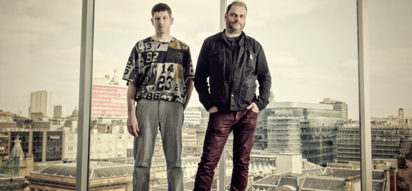 In Conversation With: Optimo