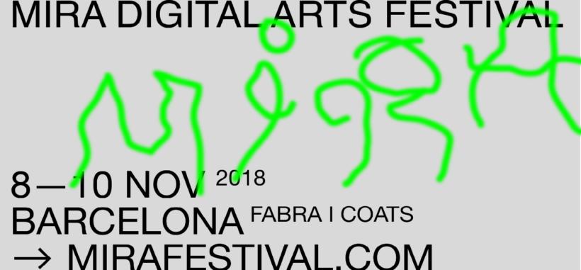 MIRA Festival Reveals Full 2018 Lineup